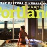 Portland Magazine Top Doctor 2017